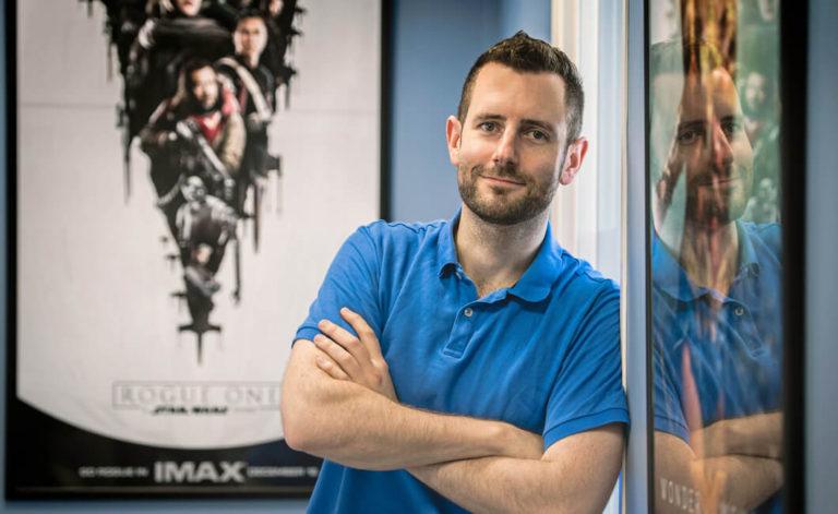 Josh Davies, FXHome Founder