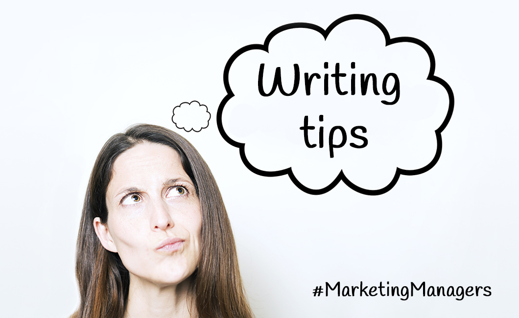 5 Writing Tips For Non-writers From A Writer