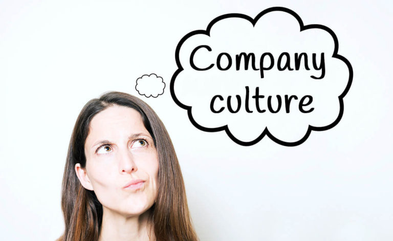 Thought bubble - creating a culture of content